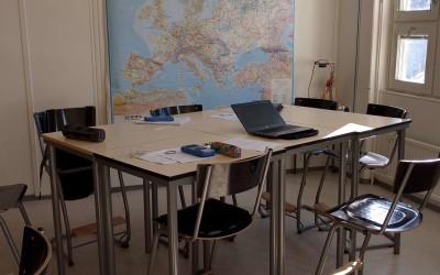 Lärarlyftet för lärare år 7-9